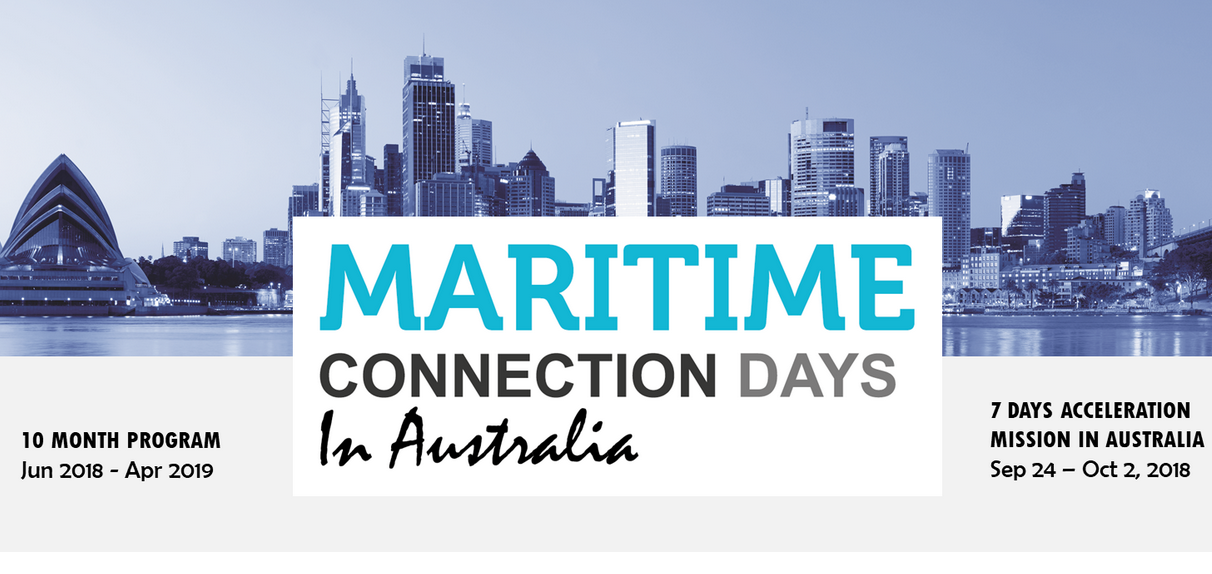 MARITIME CONNECTION DAYS
